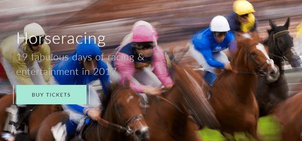 Goodwood Horse Racing