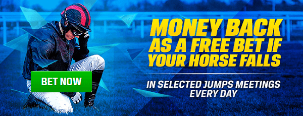 Coral Horse Betting Site