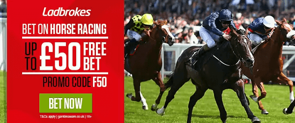 Ladbrokes irish derby betting at home betting odds how to read
